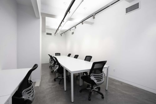 Office space located at 530 7th Avenue, M1 Floor, Suite 13, #8