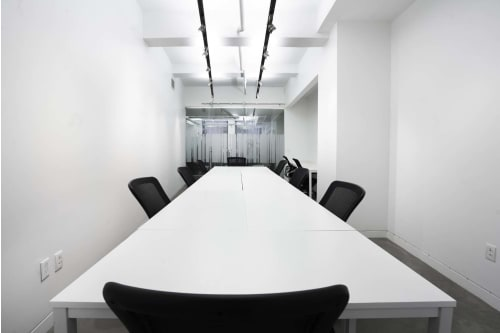 Office space located at 530 7th Avenue, M1 Floor, Suite 13, #9