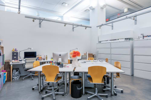 Office space located at 530 7th Avenue, M1 Floor, Suite 9, #5
