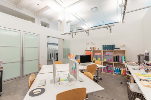 Office space located at 530 7th Avenue, M1 Floor, Suite 9, #6