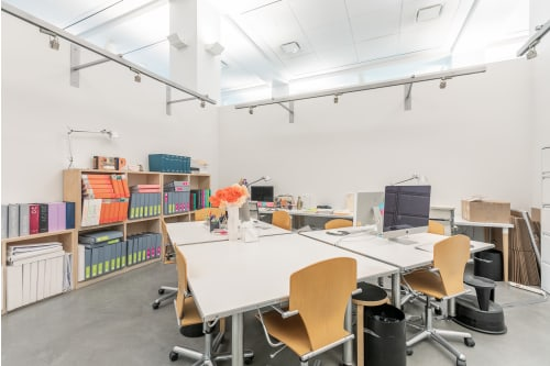 Office space located at 530 7th Avenue, M1 Floor, Suite 9, #7