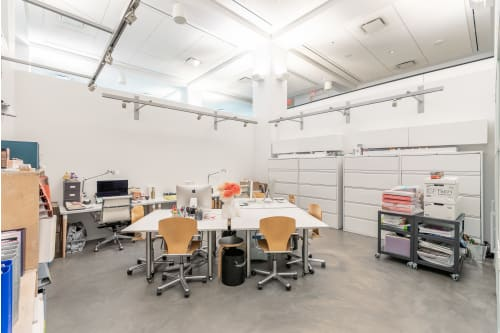 Office space located at 530 7th Avenue, M1 Floor, Suite 9, #4
