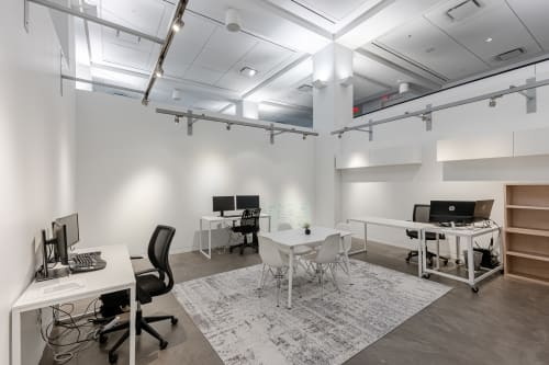 Office space located at 530 7th Avenue, M1 Floor, Suite 9, #1