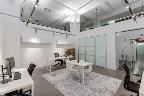 Office space located at 530 7th Avenue, M1 Floor, Suite 9, #2