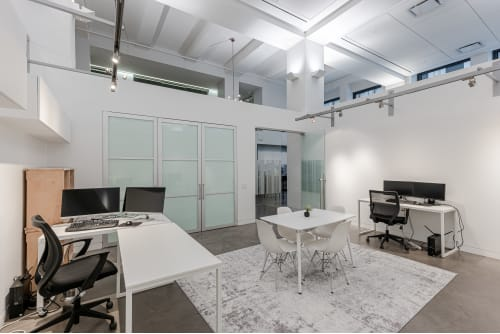 Office space located at 530 7th Avenue, M1 Floor, Suite 9, #3