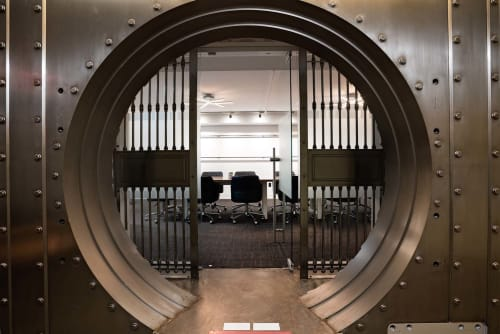 Office space located at The Vault, #The Vault, 530 7th Avenue, M1 Floor, Room The Vault, #2