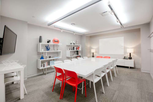 Office space located at The Square, #The Square, 530 7th Avenue, M1 Floor, Room The Square, #3