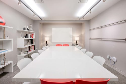 Office space located at The Square, #The Square, 530 7th Avenue, M1 Floor, Room The Square, #4