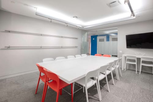 Office space located at The Square, #The Square, 530 7th Avenue, M1 Floor, Room The Square, #2