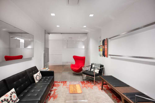 Office space located at The Studio, #The Studio, 530 7th Avenue, M1 Floor, Room The Studio, #3