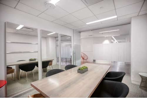 Office space located at The Mezz, #The Mezz, 530 7th Avenue, M1 Floor, Room The Mezz, #2