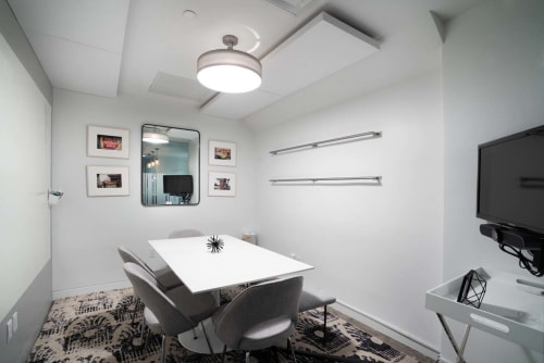 Office space located at The Nest, #The Nest, 530 7th Avenue, M1 Floor, Room The Nest, #2
