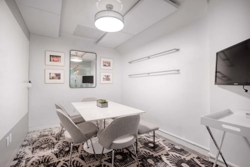 Office space located at The Nest, #The Nest, 530 7th Avenue, M1 Floor, Room The Nest, #1