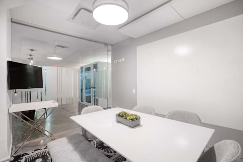 Office space located at The Nest, #The Nest, 530 7th Avenue, M1 Floor, Room The Nest, #5