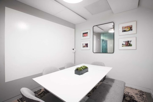 Office space located at The Nest, #The Nest, 530 7th Avenue, M1 Floor, Room The Nest, #3