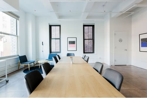 54 West 21st Street, 6th Floor, Suite 601 #3