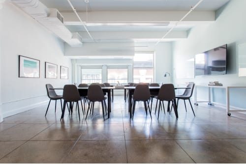 Office space located at 54 West 21st Street, 6th Floor, Suite 601, Room B, #2