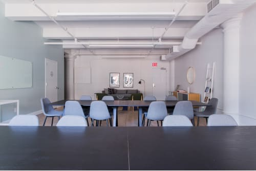 Office space located at 54 West 21st Street, 6th Floor, Suite 601, Room B, #7