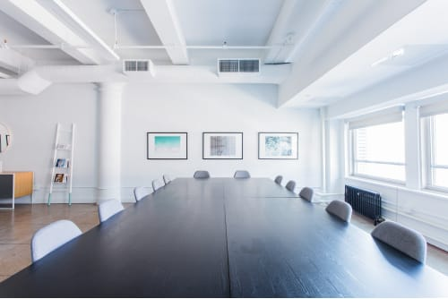 Office space located at 54 West 21st Street, 6th Floor, Suite 601, Room B, #5