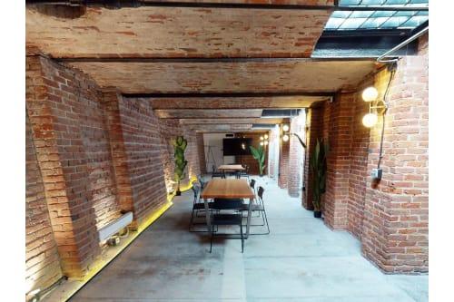 Office space located at 540 Laguna Street, Basement Floor, #6