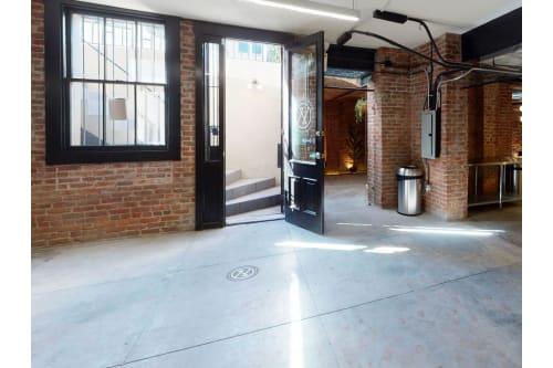 Office space located at 540 Laguna Street, Basement Floor, #2