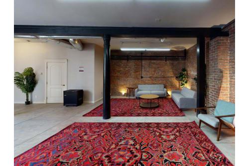 Office space located at 540 Laguna Street, Basement Floor, #5