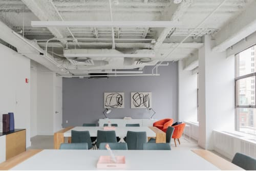 Office space located at 55 Broad Street, 23rd Floor, #4