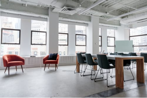 Office space located at 55 Broad Street, 23rd Floor, #5