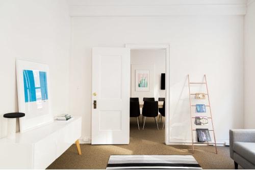 55 New Montgomery St., 2nd Floor, Suite 201 #4