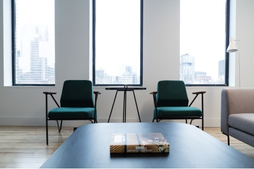 Office space located at 555 Boulevard René-Levesque O., 12th Floor, Suite 1230, #9