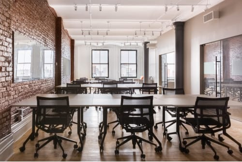 Office space located at 594 Broadway, 11th Floor, Suite 1106, #2