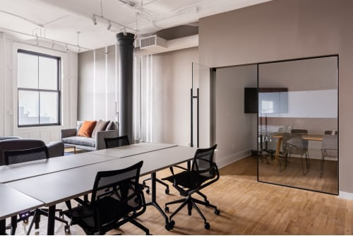 Office space located at 594 Broadway, 11th Floor, Suite 1106, #1