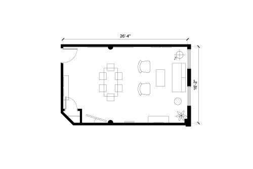 594 Broadway, 12th Floor, Suite 1206 #9