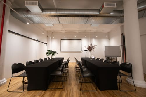 Office space located at 594 Broadway, 7th Floor, Suite 701, Room Multi-Use Room, #2