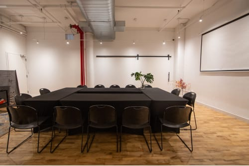 Office space located at 594 Broadway, 7th Floor, Suite 701, Room Multi-Use Room, #4