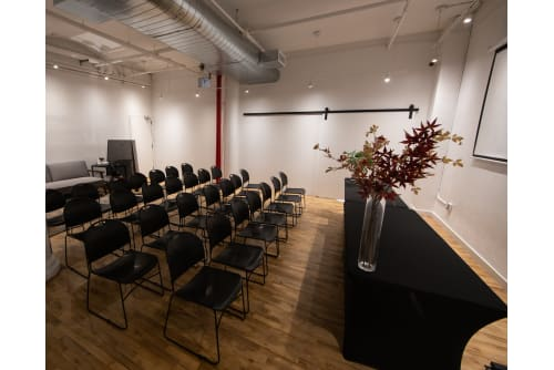 Office space located at 594 Broadway, 7th Floor, Suite 701, Room Multi-Use Room, #3
