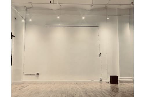 Office space located at 594 Broadway, 7th Floor, Suite 701, Room Multi-Use Room, #5