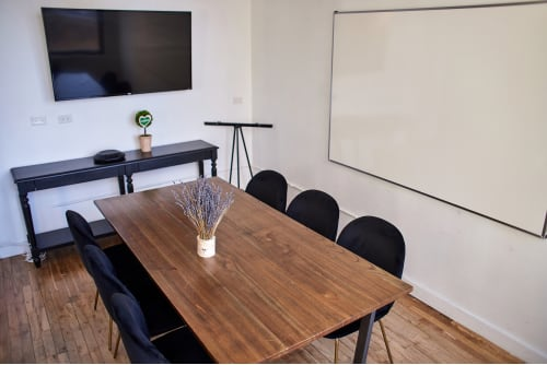 Office space located at 594 Broadway, 7th Floor, Suite 701, Room Private Meeting Room, #3