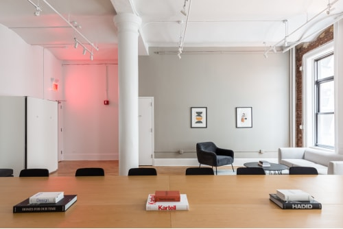 Office space located at 594 Broadway, 7th Floor, Suite 704, #6
