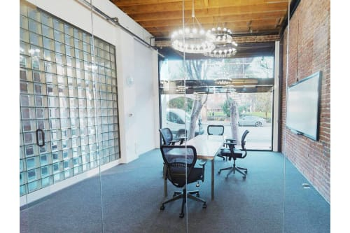 Office space located at 649 Front Street, 1st Floor, #2