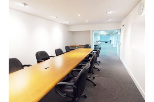 Office space located at 649 Front Street, Basement Floor, #2