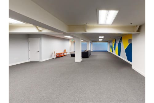 Office space located at 649 Front Street, Basement Floor, #4