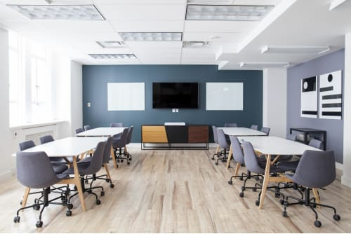 Office space located at 69 Yonge St., 7th Floor, Suite 705, #1