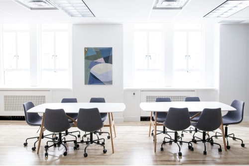 Office space located at 69 Yonge St., 7th Floor, Suite 705, #2