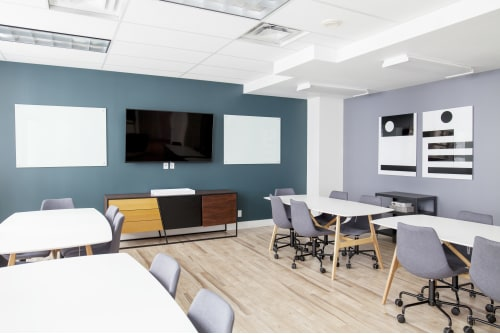 Office space located at 69 Yonge St., 7th Floor, Suite 705, #4