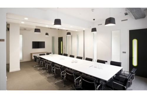Office space located at 7-8 Stratford Place, Room MR 01 & 02, #1