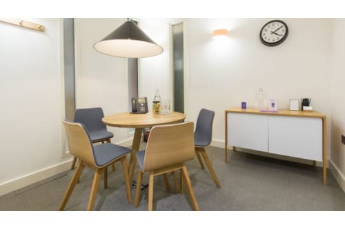 Office space located at 7-8 Stratford Place, Room MR 04, #1