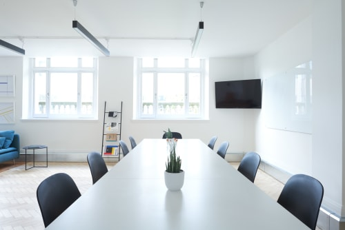 Office space located at 6-7 Hatton Garden, Farringdon, #1, 6-7 Hatton Garden, Farringdon, 4th Floor, Room 1, #5