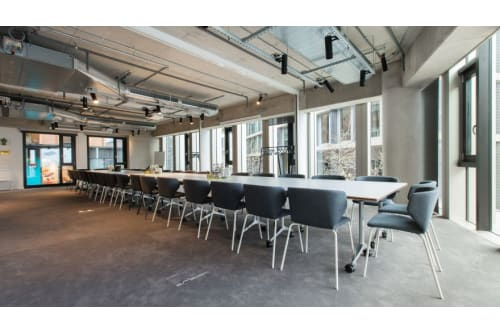 Office space located at 7 Pancras Square, Room MR 06 & 07 & 08, #1