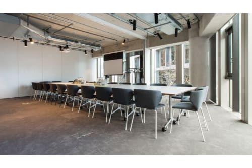 Office space located at 7 Pancras Square, Room MR 07 & 08, #1
